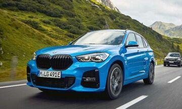 Νέα BMW X1 xDrive25e με 220 άλογα και κατανάλωση 2 λίτρα/100 χλμ!