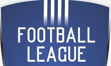 Football League: Με ονόματα βαριά σαν ιστορία!