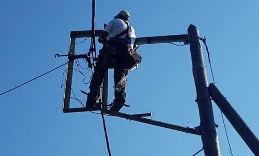 ΔΕΗ: Διακοπές ρεύματος σε Ταύρο, Αγ. Παρασκευή, Καισαριανή και Κρυονέρι
