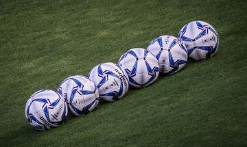 Super League 2: Στη Λάρισα η σέντρα του φετινού πρωταθλήματος