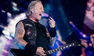 Κακά μαντάτα για τους φίλους των Metallica