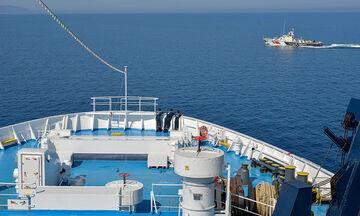 Δυο Τούρκοι ακαδημαϊκοί στη βάρκα που ναυάγησε στις Οινούσσες