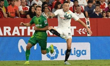 La Liga: Νίκη με ανατροπή για τη Σεβίλλη, 3-2 τη Σοσιεδάδ (αποτελέσματα, βαθμολογία highlights)