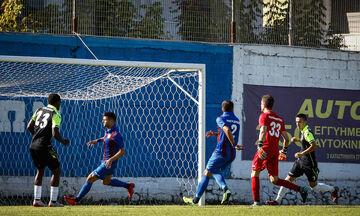 Super League 2: Με το δεξί ο Απόλλων Λάρισας, 2-1 την Κέρκυρα (πρόγραμμα)