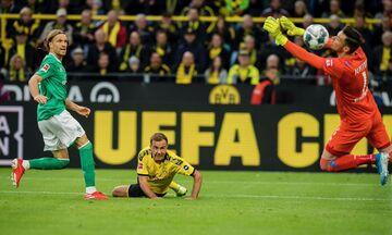 Bundesliga: Μεγάλες εκτός έδρας νίκες για Χέρτα, Φράιμπουργκ (αποτελέσματα, βαθμολογία highlights)