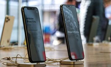 Εξαντλήθηκαν σε μία μέρα τα νέα iPhone στην Ελλάδα! (vid)