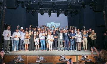 Οι νικητές του Sports Marketing Awards 2019