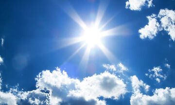Καιρός: Μικρή άνοδος στη θερμοκρασία