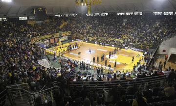 Basket League: Κλείνει η αυλαία με το Άρης - ΠΑΟΚ
