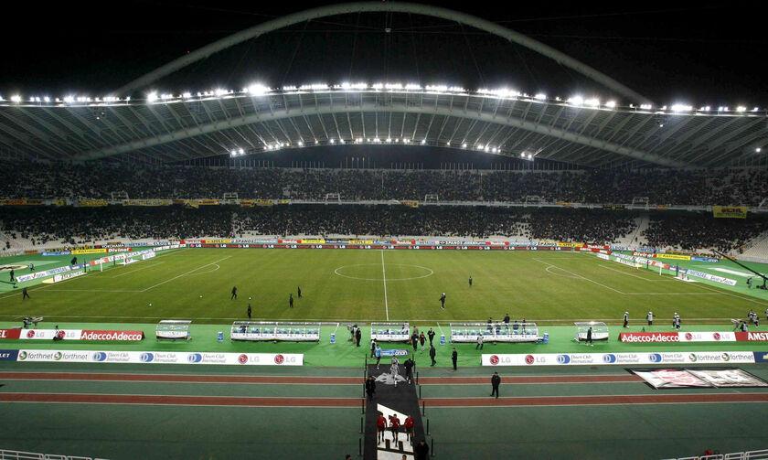 Super League: Ντέρμπι στο ΟΑΚΑ (και) με «ερυθρόλευκο» ενδιαφέρον