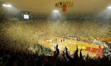 Η Basket League θα έχει κι ένα ντέρμπι...