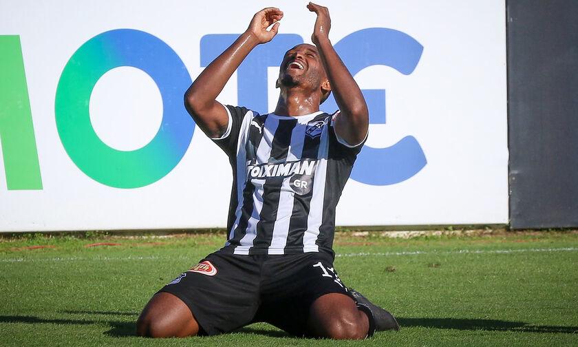 ΟΦΗ - Αστέρας Τρίπολης 3-1: Τα highlights του αγώνα