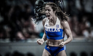 Παγκόσμιο Πρωτάθλημα Στίβου 2019: Η Στεφανίδη το 22ο μετάλλιο της Ελλάδας