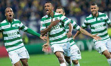Η ώρα της Σπόρτινγκ Λισαβόνας!