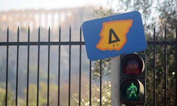 Ο Δακτύλιος από σήμερα επιστρέφει στους δρόμους της Αθήνας