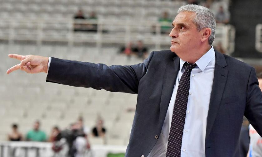 Πεδουλάκης: Στην 6η θέση των προπονητών με τις περισσότερες νίκες