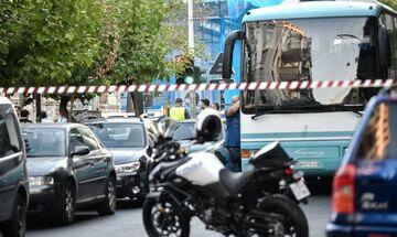 Νεκρός άνδρας από επίθεση με μαχαίρι στη Λεωφόρο Αλεξάνδρας