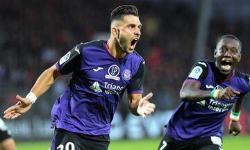 Ligue 1: Ο Κουλούρης στην καλύτερη 11άδα της αγωνιστικής! (vid)