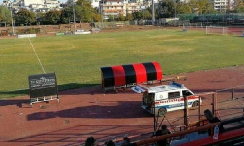 Ανθρωποκτονία από πρόθεση η πρόταση του εισαγγελέα για το περιστατικό στο γήπεδο της Καλαμαριάς