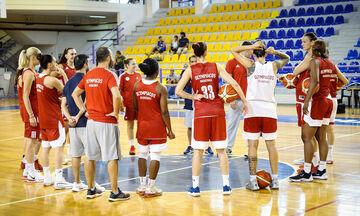 Το πρόγραμμα της δεύτερης φάσης του Κυπέλλου Γυναικών - Με Σπόρτινγκ ο Ολυμπιακός