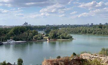 Ο καιρός στο Βελιγράδι την ώρα του Ερυθρός Αστέρας-Ολυμπιακός