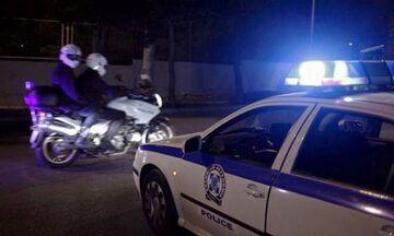 Έφοδος της αστυνομίας σε σύνδεσμο της ΑΕΚ