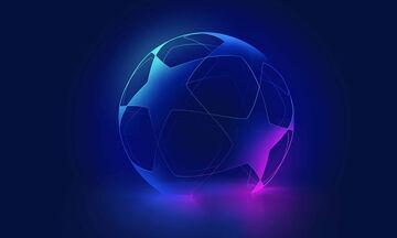 Champions League: Επικίνδυνες αποστολές για Μπάγερν και Παρί