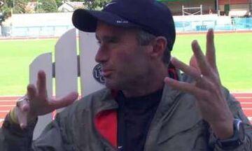 Στίβος: Τετραετής αποκλεισμός στον Σαλαζάρ για ντόπινγκ