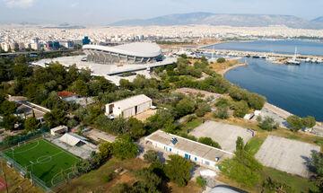 Η ΚΑΕ Ολυμπιακός κατήγγειλε κλοπή ύψους 500.000 ευρώ από το ΣΕΦ