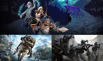 Οκτώβριος 2019: Οι νέες κυκλοφορίες στα games!