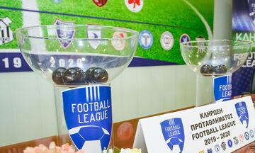 Οι διαιτητές της 2ης αγωνιστικής της Football League