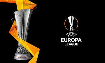 Europa League: Τα πέντε καλύτερα γκολ της Πέμπτης (3/10)