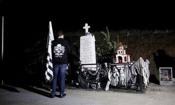 ΠΑΟΚ για την τραγωδία στα Τέμπη: «Πέρασαν 20 χρόνια, δεν πέρασε στιγμή που να μην είστε δίπλα μας»