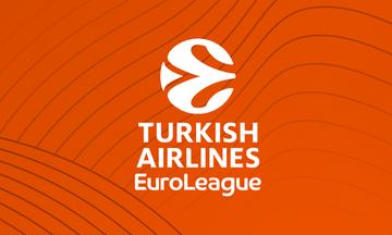 EuroLeague: Στην Τουρκία η Μπαρτσελόνα, στην Βαλένθια η ΤΣΣΚΑ