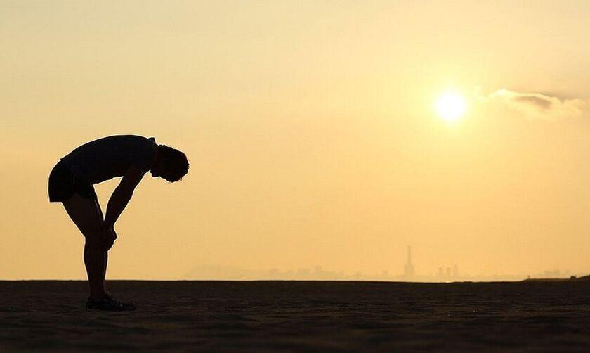 Η κόπωση στην άσκηση