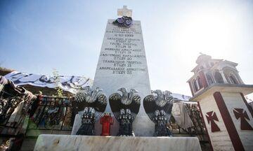 ΠΑΟΚ για τα θύματα των Τεμπών: «Ο χρόνος δεν προσπερνά, σταματά»