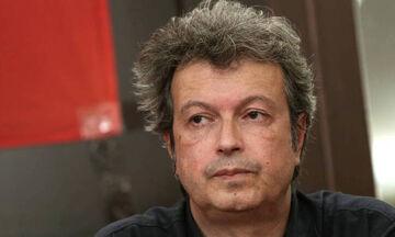 Τατσόπουλος: Βγήκε από τη μονάδα καρδιοχειρουργικής ανάνηψης