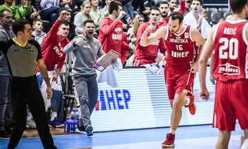 Κροατική ομοσπονδία μπάσκετ: Έστειλε φάκελο στην FIBA για να διοργανώσει προολυμπιακό τουρνουά