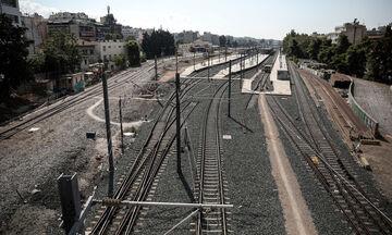 Στάση εργασίας και απεργία στον σιδηρόδρομο την ερχόμενη εβδομάδα
