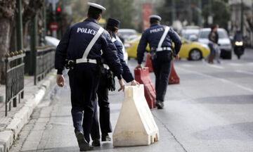 Κυκλοφοριακές ρυθμίσεις στην Αθήνα το Σάββατο - Ποιοι δρόμοι θα είναι κλειστοί