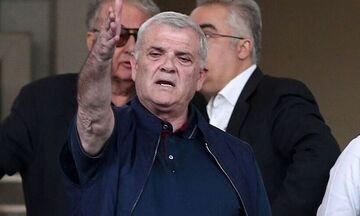 ΕΔΕ για τη στάση των αστυνομικών στην εισβολή Μελισσανίδη