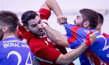 Ολυμπιακός: Στη Ρουμανία για την πρώτη «μάχη»