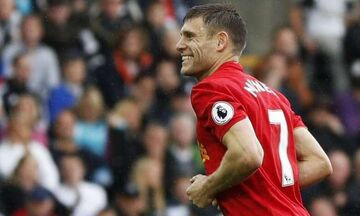 Premier League: Δραματική νίκη για τη Λίβερπουλ, «πολυβόλο» η Άστον Βίλα (highlights)