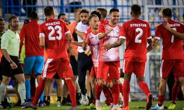 Τα highlights του αγώνα Παναθηναϊκός-Ξάνθη 0-1