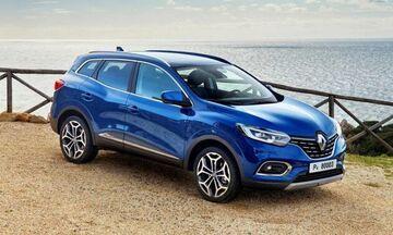 Ήρθε το νέο Renault Kadjar με νέους κινητήρες (τιμές)