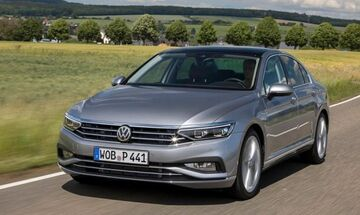 Το νέο Volkswagen Passat στην Ελλάδα (τιμές)