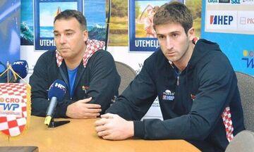 Ιβάν Ασίτς στο ΦΩΣ: «O Γιόκοβιτς πληρέστερος αριστερόχειρας του κόσμου»