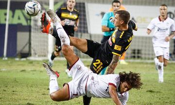Ο Κούγιας για τον κακό αγωνιστικό χώρο του «AEL FC ARENA»  και η λύση που προτείνει