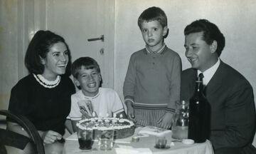 H Mπίσερκα Πέτροβιτς μιλάει για το γιο της Ντράζεν (pics)
