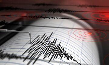 Σεισμός και στην Αστυπάλαια